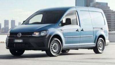 2016 Volkswagen Caddy Maxi short haul review