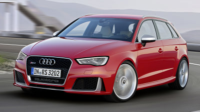 2015 Audi RS3 Revealed, Australian Launch Confirmed