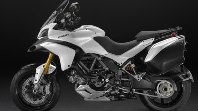 2010 Ducati Multistrada 1200 Australian Pricing Announced, Available May 2010