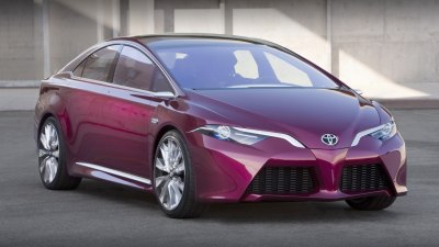Toyota Announces New Development Plan, Confirms Three New Platforms