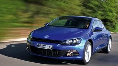 Volkswagen Scirocco May Find Its Way To Australia: Rumour
