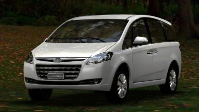 Taiwanese Automaker Luxgen Announces International Expansion