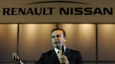 Happily Married: Nissan And Renault Celebrate 10 Year Anniversary
