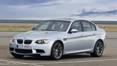 BMW M Series Sales Up By Over 50% This Year