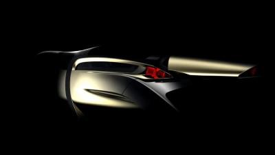 Peugeot Hints At New Concept For Paris Auto Show