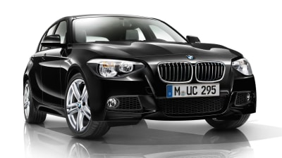 BMW 125i Announced, Looking Good For Australia