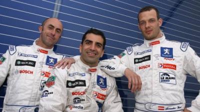 Le Mans: Aussie David Brabham Wins Le Mans 24 Hour in Diesel Peugeot 908 HDI FAP