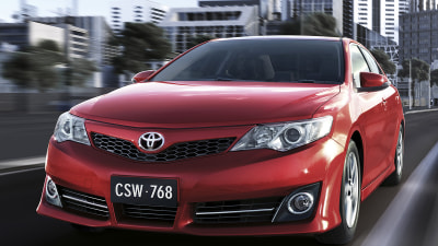 Toyota Camry Atara R: Price And Features For New Special Edition