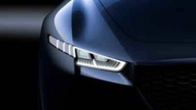 Genesis teases new G70