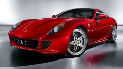 Ferrari To Unveil Two New 599 Variants At Geneva