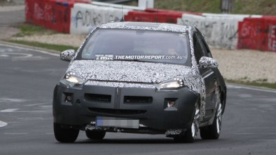 Opel Adam Set for 2013 Global Debut