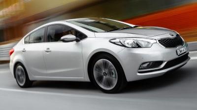 Kia Australia To Promote Product Values, Push Cerato In Hunt For Sales Record