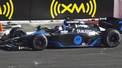 F1: Team USF1 Considering Danica Patrick For 2010 Seat