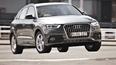 Audi Q3 On Sale In Australia