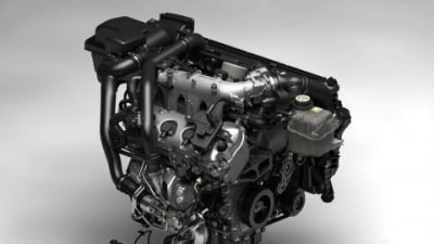 Ford EcoBoost 3.5 Litre V6 Unveiled