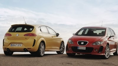 2009 SEAT Leon Linea R Launched In Europe
