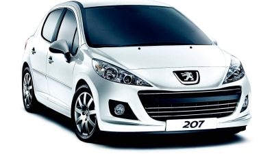 2010 Peugeot 207 Sportium Special Edition On Sale