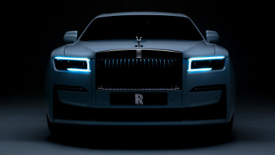 BMW files to trademark 'Silent Shadow' name, likely for electrified Rolls-Royce – UPDATE