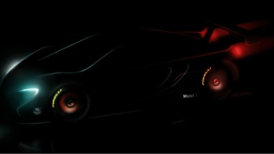 McLaren Teases Track-Only 650S GT3 Ahead Of Goodwood Debut