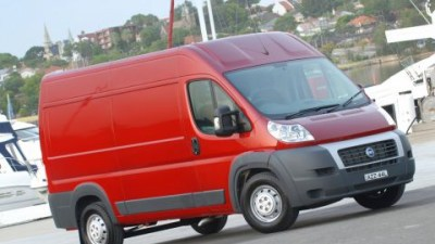 Fiat Lowers Pricing On Scudo, Ducato Commercial Vans