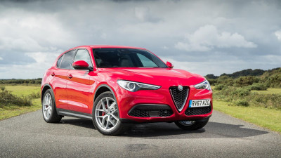 2018 Alfa Romeo Stelvio Overseas Preview Drive | Alfa Applies Its Enthusiast Appeal To The SUV Brigade