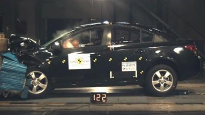 Euro NCAP Awards Five Stars To 10 Cars, Toyota Disputing Three-Star Result For Urban Cruiser