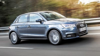 Audi A1 Sportback: 2015 Price And Features For Updated Hatch