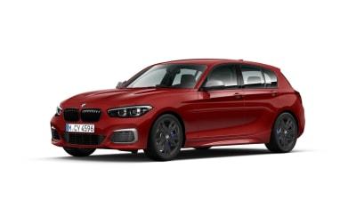BMW announces Finale Edition 1-Series