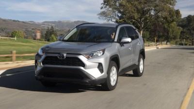 Toyota reveals local details for all-new RAV4