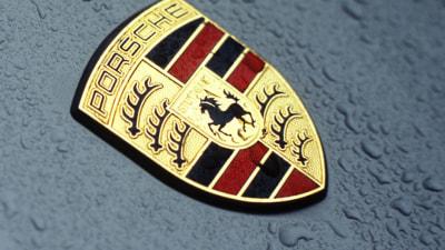 Porsche offices raided in tax probe