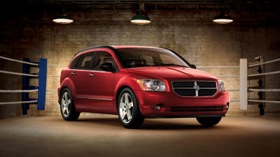 Recalls - Dodge Caliber | Jeep Compass | Jeep Patriot | Chrysler Sebring Recalled For Restraint System Fix
