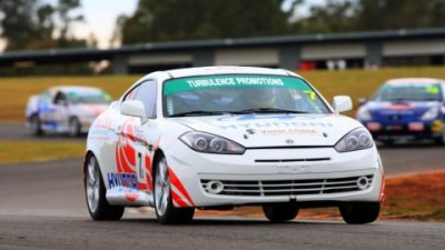 Hyundai Wins 2008 Australian Manufacturers' Championship