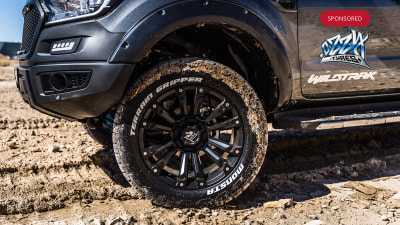 How tyre manufacturing changes have turned an industry on its head