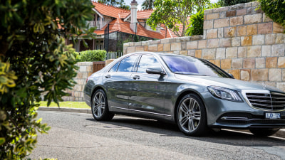 REVISIT: 2018 Mercedes-Benz S-Class review