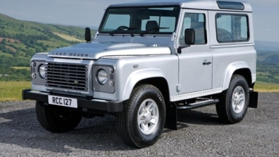 Land Rover Defender 90 Returns To Australia, Available For Order Now