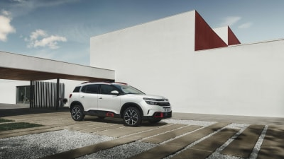"Citroen: ""Comfort is the new cool"""
