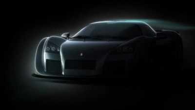 Gumpert Apollo Speed To Debut At Geneva