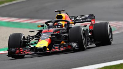 Webber predicts a bloodbath at Australian Grand Prix