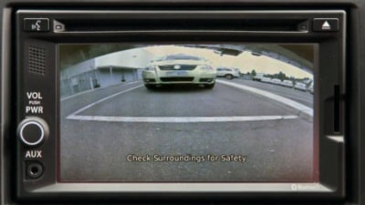 Reversing Cameras Soon To Be Mandatory In The US: NHTSA