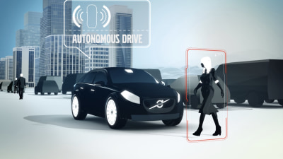 Self-driving survey shows who society would save and kill