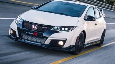 Honda Civic Type R: Nurburgring's Latest FWD Lap Record Holder