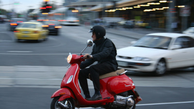 Push Is On For Shared Scooter And Bicycles Lanes In Melbourne
