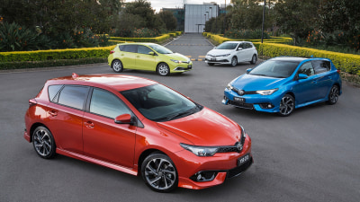 VFACTS: July 2016 Car Sales The Second-Best In History