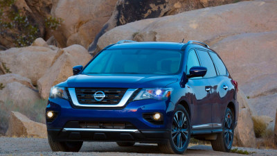 2017 Nissan Pathfinder – Price And Features For Updated Large SUV