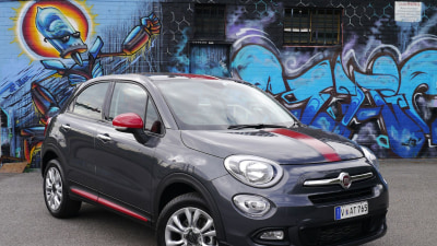 2016 Fiat 500X Pop Star Review, Price, Features | Retro Style Gets A Dose Of Utility