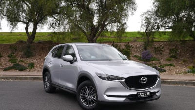 2017 Mazda CX-5 Touring AWD Petrol Review | Could This Be The Sweet-Spot For Mazda's Medium SUV?
