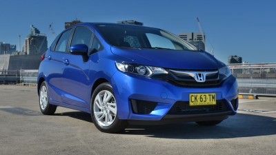 2017 Honda Jazz VTi Review | City Car With Space Of An SUV