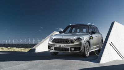 Mini Countryman plug-in hybrid confirmed for Oz