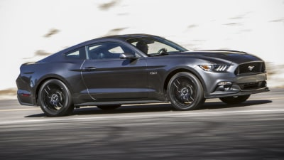 Ford Mustang: Pre-Order Website Launched For Australian Dealers