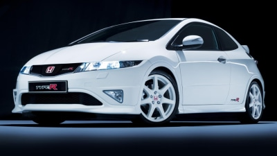 Honda Civic Type R Terminated In Europe, Gets Stay Of Execution For Australia